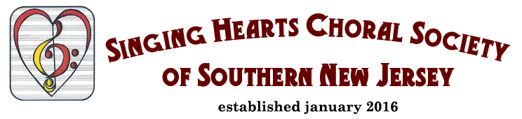 Singing Hearts Choral Society of Southern New Jersey